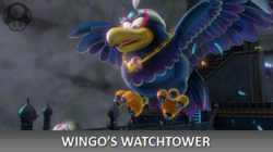 Wingo's Watchtower-SSBC