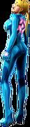 Zero Suit Samus garridk