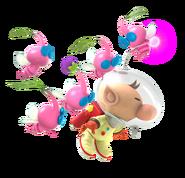 3DS HeyPikmin Olimar1