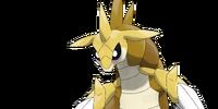 Pokémon Comet and Asteroid versions/Mega Evolutions