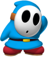 ACL MK8 Light Blue Shy Guy