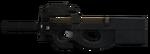AssaultSMG-TBOGT