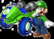 Luigi MK9