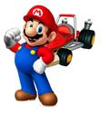 Mario mkcr