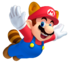 NSMB2 RaccoonMariotransparent