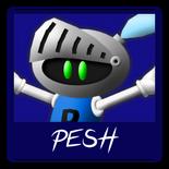 ACL Fantendo Smash Bros X character box - Pesh
