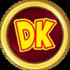 Donkey Kong Space