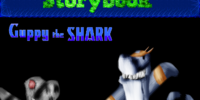 Guppy the Shark (Game)