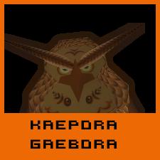 KAEPORA GAEBORA ICONE