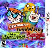 AmericanBoxart DTADC 3DS