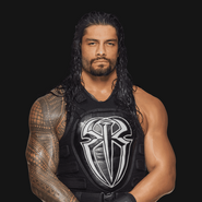 Roman Reigns pro