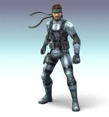 File:Snake - Nintendo All-Stars.jpg
