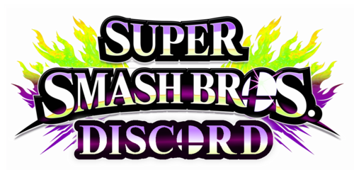 SuperSmashBrosDiscordLogo