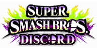 Super Smash Bros. Discord