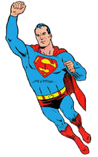 SupermanFOL5