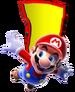 SMDR Cape Mario