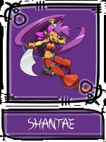 Shantae SSBR