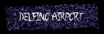 Delfino Airport SSBR