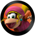 MHWii Dixie icon