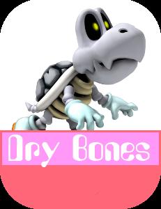 Dry Bones MRU