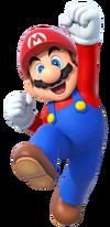Mario - Mario Party 10-1-