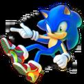 Sonic jj