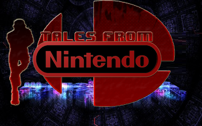 Tales from Nintendo