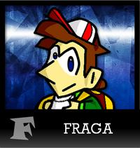 FragaIcon FF
