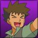 Purpleverse Portal thing - Brock