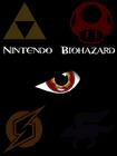Nintendo Biohazard
