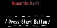 Micool the Master (Game)