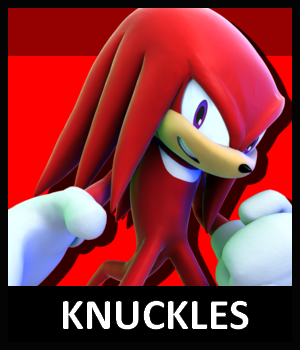 SSBRKnuckles