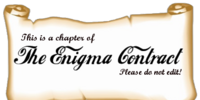 The Enigma Contract/Chapter 5
