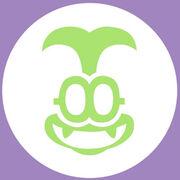 Iggy logo by equidnarojo-d7pzaej