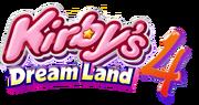 Kirby 4 Logo