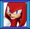 SxMMX Knuckles Icon