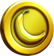 BananaCoin Yellow
