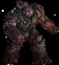 Cyberdemon Doomtroid