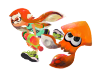 Splatoon-Inkling Render 001