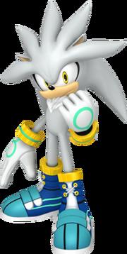 Sonic-Free-Riders-Silver-artwork