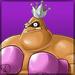 Purpleverse Portal thing - King Hippo