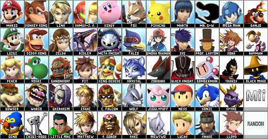 File:SSBD Roster with DLC.png