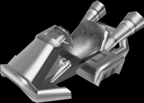 File:Silver Body MK64W.png