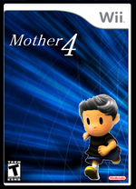 Mother4 2
