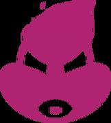 Gwendoline T. Koopa emblem MK8