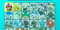 Pokékart 3DS