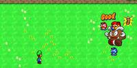Mario & Luigi: Reign of Darkness