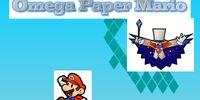 Omega Paper Mario