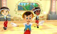 Pinocchio DS - DMW2 10