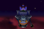 PaperMario Bowserscastle